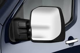 nissan cargo van 2012 detroit 2012 nissan previews ev delivery van with e nv200 concept
