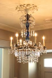 Swedish Chandelier Quality Circa 1900 Swedish Chandelier Ceiling Lighting