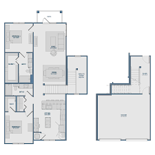 frisco tx townhomes for rent the kathryn floor plans