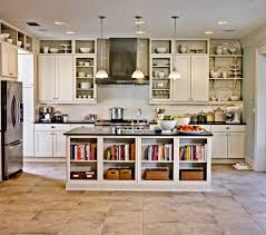 Ideas For Above Kitchen Cabinet Space Decorating Ideas Above Kitchen Cabinets