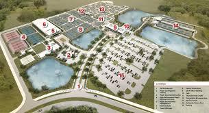Orlando Area Map by U S Tennis Association Advances Construction Of New Lake Nona