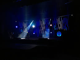 light up fishing pole piped up church stage design ideas