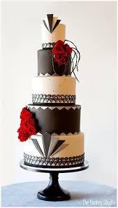 27 best wedding cake images on pinterest art deco cake art
