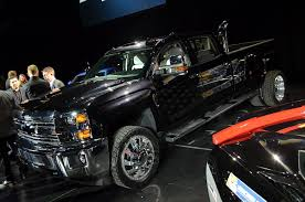 chevy concept truck chevy unveils new concept trucks ahead of show