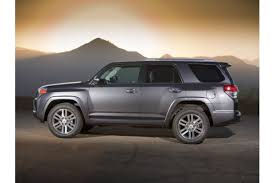 toyota 4runner v8 mpg 2013 toyota 4runner price photos reviews features