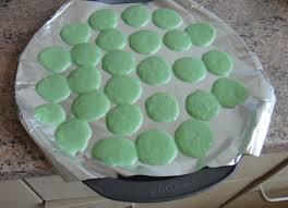 my failed foray into french macaron making reneedezvous