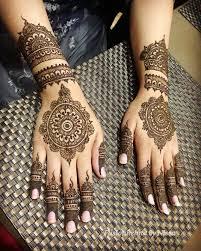 stylish bridal mehndi designs for fashiongetup com