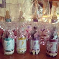 8 diy baby shower favors favors babies and girls