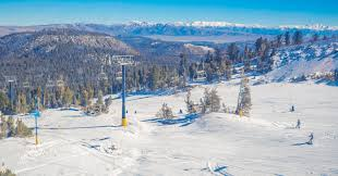 mammoth mountain guide year round outdoor fun in california