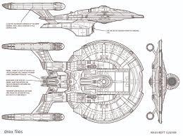 star trek enterprise floor plans star trek nx01 diagram diagramas diagrams pinterest star