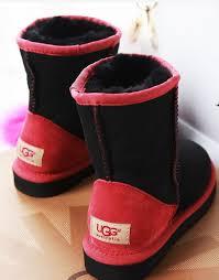 ugg s boots black black ugg color block boots black ugg ankle boots multi