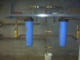 Plumbing A House Whole House Water Filter Reviews Water Purifier Part 3