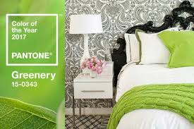 Color Of Year 2017 by Pantone Greenery 7 Ways To Use It In Your Home Decor U2013 Nonagon Style