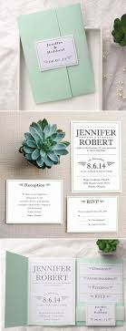 wedding invitations with pockets best 25 pocket wedding invitations ideas on pocket
