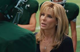 The Real Family From The Blind Side The Blind Side U0027 Review Sandra Bullock U0027s Surprise Hit Time