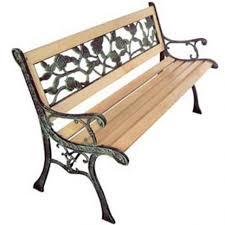 garden bench swing seat wood patio furniture teak outdoor