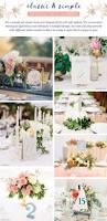 Wedding Table Number Holders 28 Stunning Wedding Table Number Ideas Ftd Com