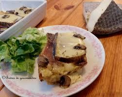 recette cuisine perdu salé brèves de gourmandise perdu salé au jambon cru et