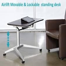 Hydraulic Desk Office Furniture Mesmerizing Hydraulic Office Desk 16 Office