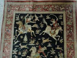 Fine Persian Rugs Art In Persian Rugs The Art Blog By Wovensouls Com