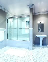 Shower Doors Prices Semi Frameless Shower Doors Prices Door Hardware Lowes Hrdvsion Info