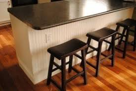 kitchen bars ideas kitchen island and breakfast bar foter