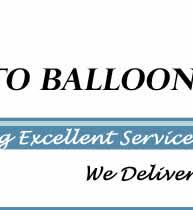 balloons san diego delivery san diego balloon balloonatics delivery balloons