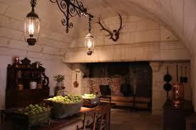 cuisine chateau loire valley coup de foudre