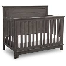Target Convertible Cribs Simmons Slumbertime Monterey 4 In 1 Convertible Crib
