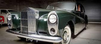 rolls royce classic limo 1961 rolls royce phantom v chapron limousine