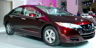 honda car com green eco cars honda clarity debut