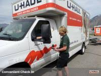 u haul moving truck rental in ogden ut at u haul moving