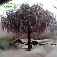 Artificial Home Decor Trees Office Home Decor Flower Trees Bonsai For Decoration Artificial