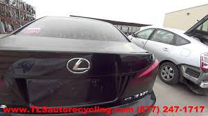 2011 lexus is250 factory warranty 2006 lexus is250 parts for sale 1 year warranty youtube