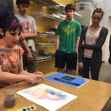 make up classes in va classes virginia museum of contemporary