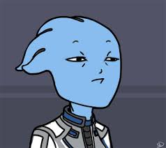 Meme Images Without Text - liara meme no text by ma rin on deviantart