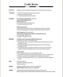 Resume Templates For Recent College Graduates Download Recent College Graduate Resume Haadyaooverbayresort Com
