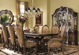 Michael Amini Dining Room Furniture Michael Amini Dining Room Sets Michael Amini Dining Room Set Aico
