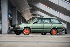 1992 subaru loyale sedan тест драйв subaru legacy первого поколения колеса ру