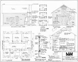 6 Free Barn Plans Free Floor Plans For Barns