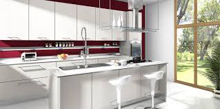 modern white kitchen ideas kitchen european kitchen design with modern kitchen with oak