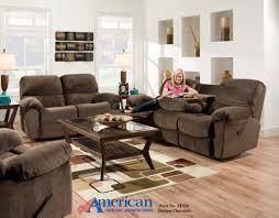 Lazy Boy Reclining Sofa And Loveseat Af310 U2013 Sharpei Chocolate Sofa U2013 American Furniture Manufacturing