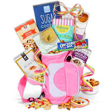time mothers day golf gift basket by gourmetgiftbaskets