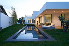 Swimming Pool Ideas For Backyard by 18 Dazzling Modern Swimming Pool Designs The Ultimate Backyard