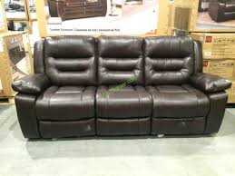 Pulaski Living Room Furniture Captivating Pulaski Furniture Leather Reclining Sofa Model 155