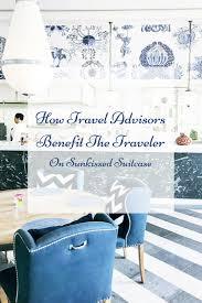 travel advisors images How travel advisors benefit the traveler sunkissed suitcase jpg