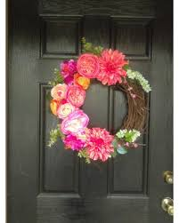 spring wreaths for front door amazing deal on spring wreaths front door size 18 to 24 inches