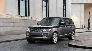 maroon range rover land rover says no to seven seat range rover