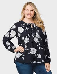 blouses for plus size plus size tops for thefashiontamer com