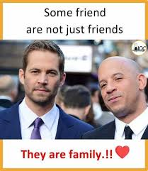 Meme Family - dopl3r com memes some friend are not just friends they are family